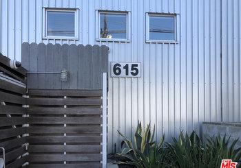 615 Hampton Drive Unit: C101