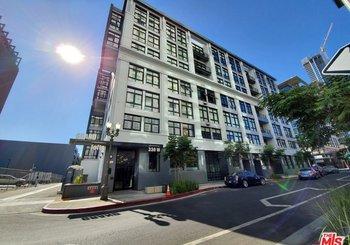 1100 S Grand Avenue Unit: A707