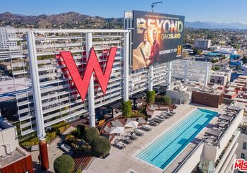 6250 Hollywood Boulevard Unit: 11H