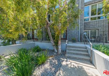 4151 Redwood Avenue Unit: 102