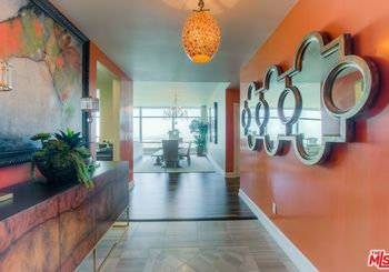 900 W Olympic Boulevard Unit: 45C