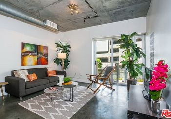 645 W 9th Street Unit: 207