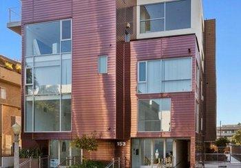 153 S Hudson Avenue Unit: 101