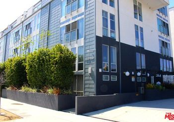 4215 Glencoe Avenue Unit: 322