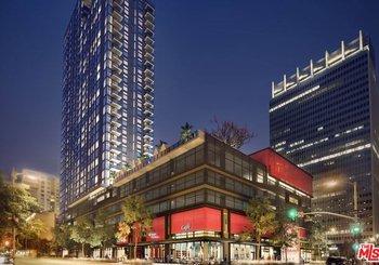 1120 S Grand Avenue Unit: 2009