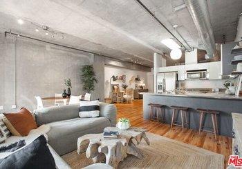 645 W 9th Street Unit: 226