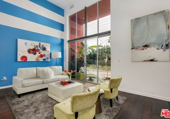 751 N Fairfax Avenue Unit: 3