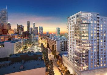 1050 Grand Avenue Unit: 1504