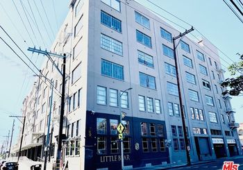 1855 Industrial Street Unit: 415