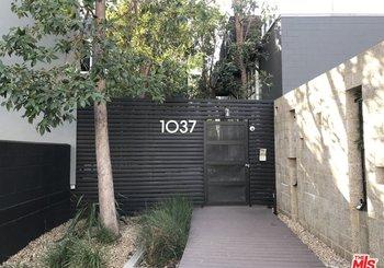 1037 N Laurel Avenue Unit: 13