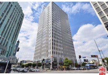 3810 Wilshire Boulevard Unit: 1908