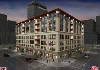 1100 S Grand Avenue Unit: A306