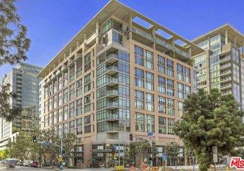 1111 S Grand Avenue Unit: 1004