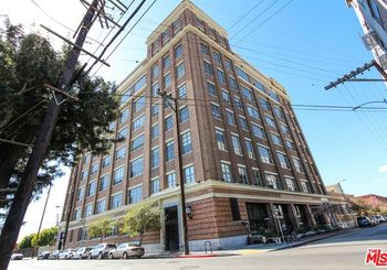 1850 Industrial Street Unit: 113