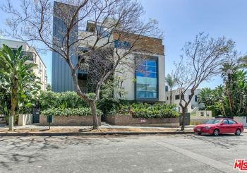 1250 N Harper Avenue Unit: 304