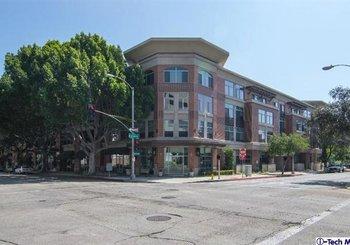 840 Green Street Unit: 324