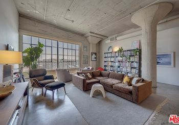 1855 Industrial Street Unit: 722