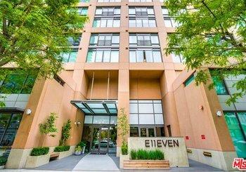 1111 S Grand Avenue Unit: 1105