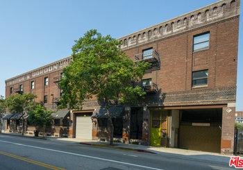 215 S Santa Fe Avenue Unit: 6
