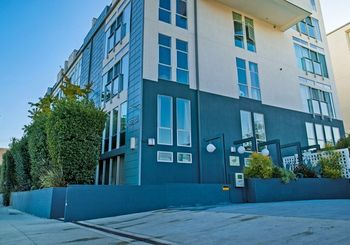 4215 Glencoe Avenue Unit: 116