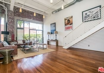 1850 Industrial Street Unit: 103