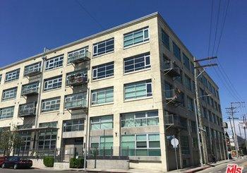530 S Hewitt Street Unit: 242