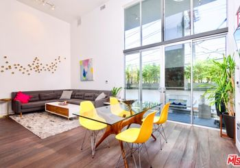 751 N Fairfax Avenue Unit: 1