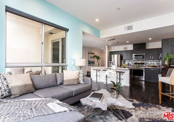 4140 Glencoe Avenue Unit: 504