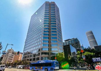 801 S Grand Avenue Unit: 1807