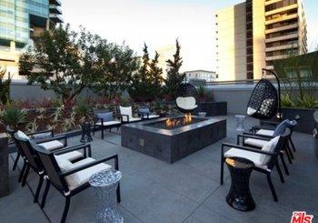 900 S Figueroa Street Unit: 907