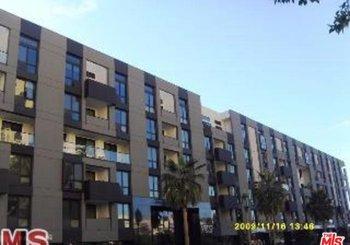 1234 Wilshire Boulevard Unit: 216