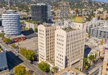 6253 Hollywood Boulevard Unit: 904