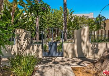 1250 N Harper Avenue Unit: 305