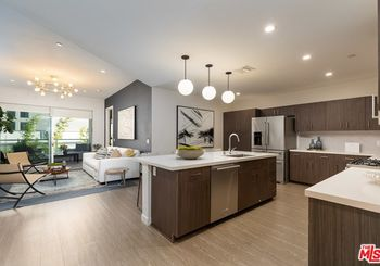 4140 Glencoe Avenue Unit: 509