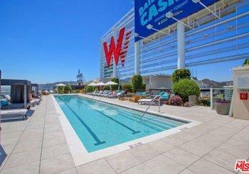 6250 Hollywood Boulevard Unit: 10K