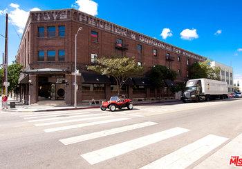215 S Santa Fe Avenue Unit: 1