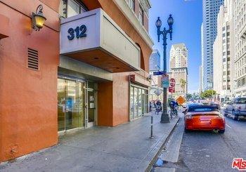 312 W 5th Street Unit: 619
