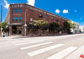 215 S Santa Fe Avenue Unit: 7
