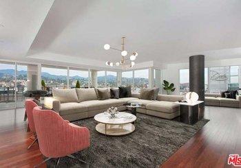 6250 Hollywood Boulevard Unit: PH12A