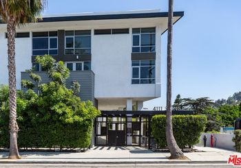 4111 W Sunset Unit: 231