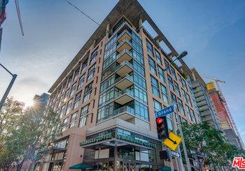 1111 S Grand Avenue Unit: 1108