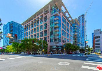 1111 S Grand Avenue Unit: 914