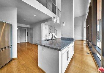 1100 Wilshire Boulevard Unit: 1706