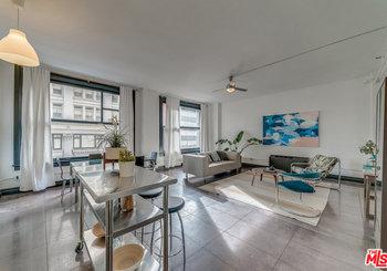 215 W 7th Street Unit: 306