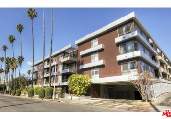 6001 Carlton Way Unit: 105