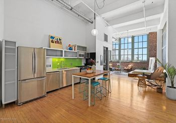 1850 Industrial Street Unit: 308