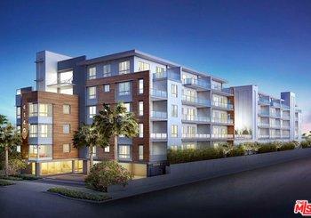4140 Glencoe Avenue Unit: 202