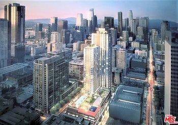 1120 S Grand Avenue Unit: 3705