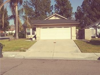 14021 Hillcrest Drive For Sale In Fontana