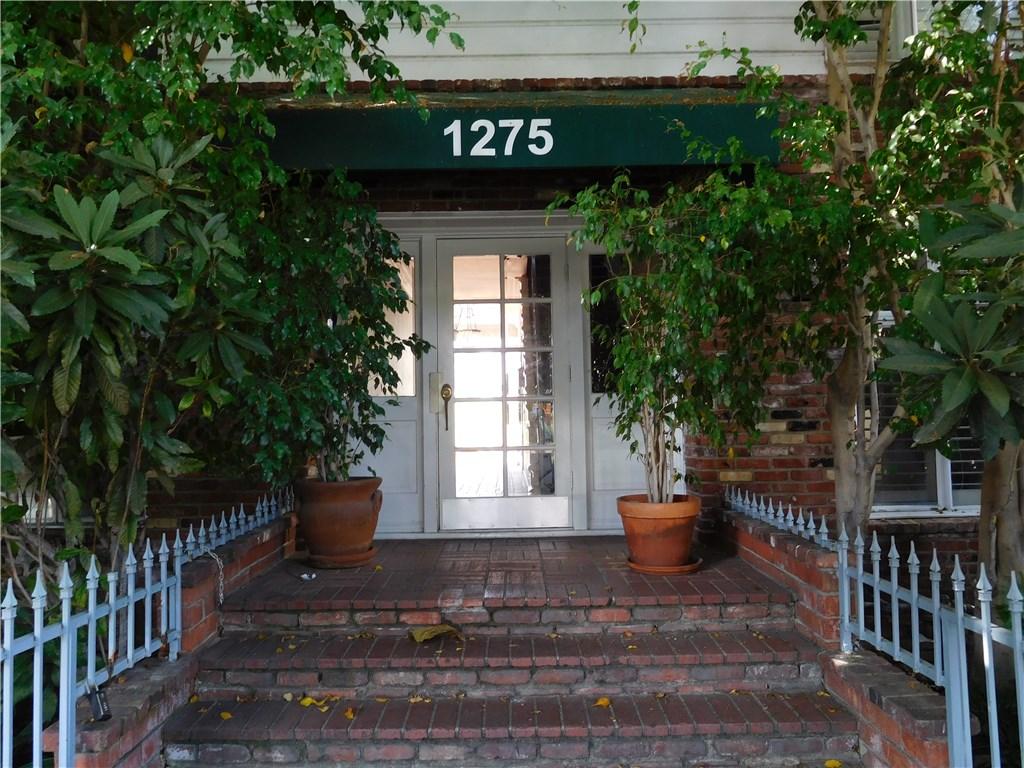 1275 N Harper Avenue Unit: 2